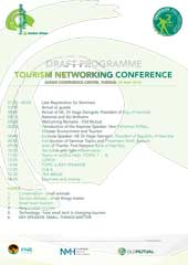 Networking Conference Program